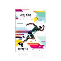 Бумага сублимационная Inprima Subli Fast A3