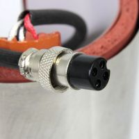Элемент нагревательный кружечный цилиндрический для стандартной кружки