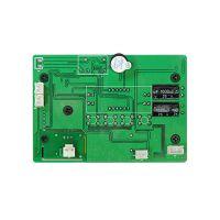Контроллер температуры и времени для термопрессов L