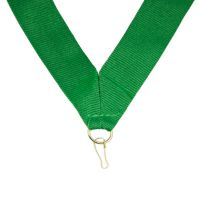 Лента EM#402-008-G зеленый 760х22мм