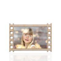 Магнит деревянный Фотокадр 90*60 мм.