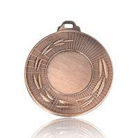 Медаль SC99-50 бронза D50мм, D вкладыша 25мм