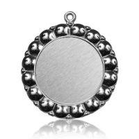 Медаль Zj-M795 серебро D65мм, D вкладыша 45мм