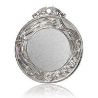 Медаль Zj-M815 серебро D65мм, D вкладыша 40мм