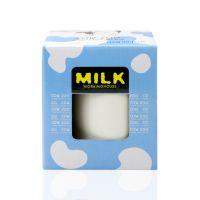 Молочник керамика белый 300мл