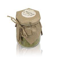 """Набор подарочный """"Домашние рецепты"""" в деревянной коробке"""