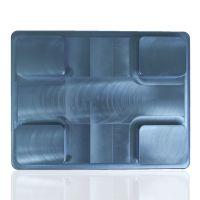Оснастка для печати для чехла iPad 2/3/4