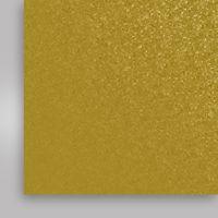 Пленка термотрансферная, золотая с блестками, 500мм x 50м